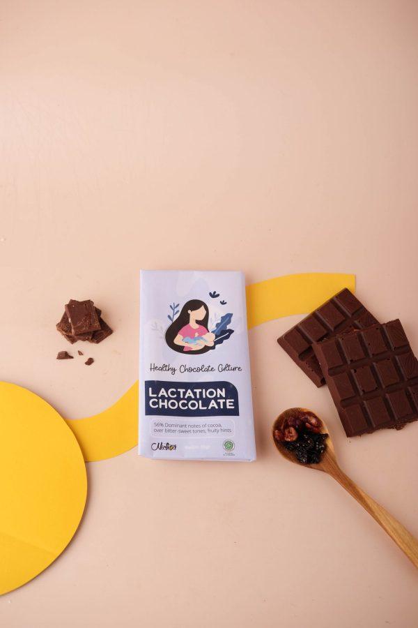 Nichoa ASI Booster - Dark Chocolate 56%
