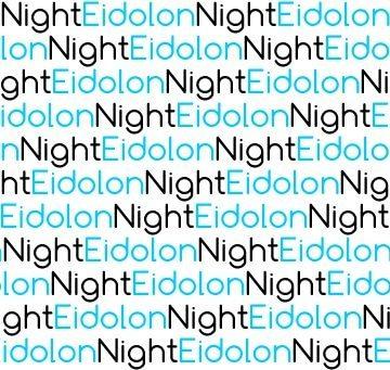Eidolon Night mosaic