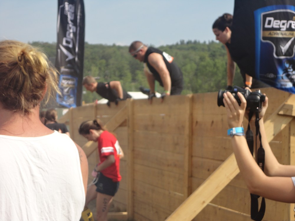 Tough Mudder - Probably the toughest event on the planet (2/6)
