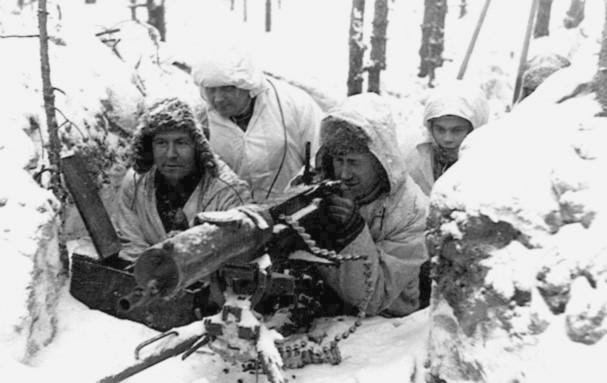 12 – THE WINTER WAR