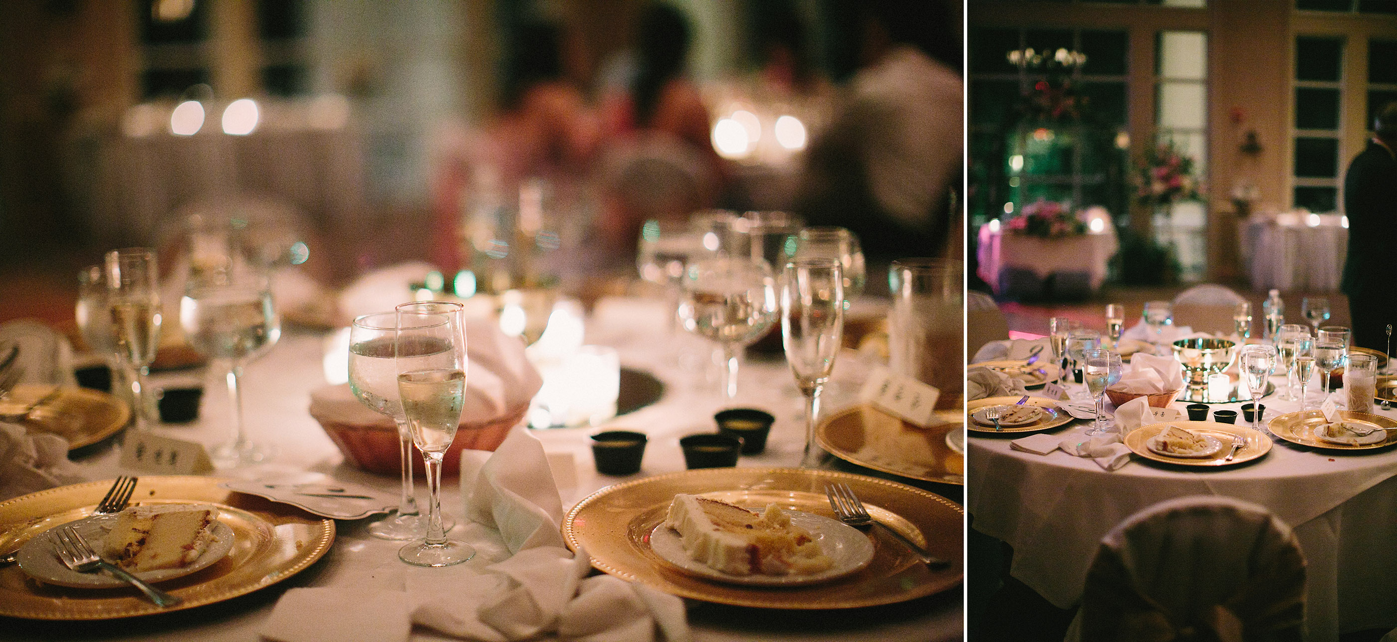 Beautiful Wedding Table Decorations