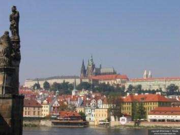 Charles IV bridge, Prague, Czech Republic