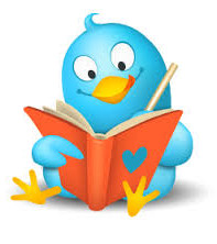 twitter tips | From the blog of Nicholas C. Rossis, author of science fiction, the Pearseus epic fantasy series and children's books