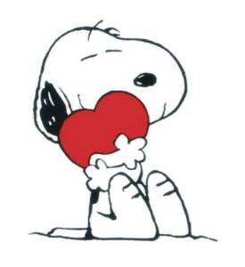 The Snoopy trademark is owned by Peanuts Worldwide LLC