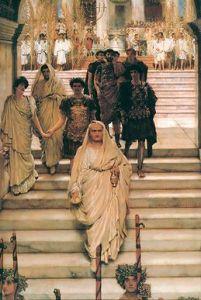 Titus Flavius