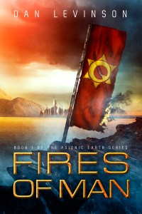 Fires of Man, by Dan Levinson