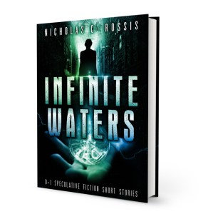 From the blog of Nicholas C. Rossis, author of science fiction, the Pearseus epic fantasy series and children's books
