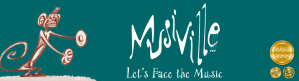 Musiville | From the blog of Nicholas C. Rossis, author of science fiction, the Pearseus epic fantasy series and children's books