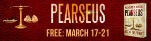 Pearseus free days | From the blog of Nicholas C. Rossis, author of science fiction, the Pearseus epic fantasy series and children's books