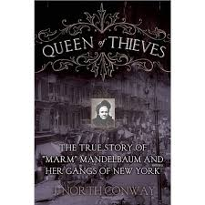 Queen of Thieves | From the blog of Nicholas C. Rossis, author of science fiction, the Pearseus epic fantasy series and children's books