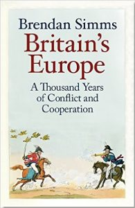 Britain's Europe | From the blog of Nicholas C. Rossis, author of science fiction, the Pearseus epic fantasy series and children's books