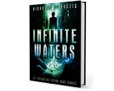 Power Of Six | From the blog of Nicholas C. Rossis, author of science fiction, the Pearseus epic fantasy series and children's books
