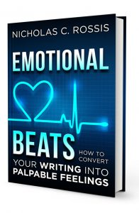 Emotional Beats | From the blog of Nicholas C. Rossis, author of science fiction, the Pearseus epic fantasy series and children's books