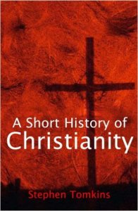 A Short History of Christianity | From the blog of Nicholas C. Rossis, author of science fiction, the Pearseus epic fantasy series and children's books