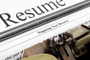 Resume | From the blog of Nicholas C. Rossis, author of science fiction, the Pearseus epic fantasy series and children's books