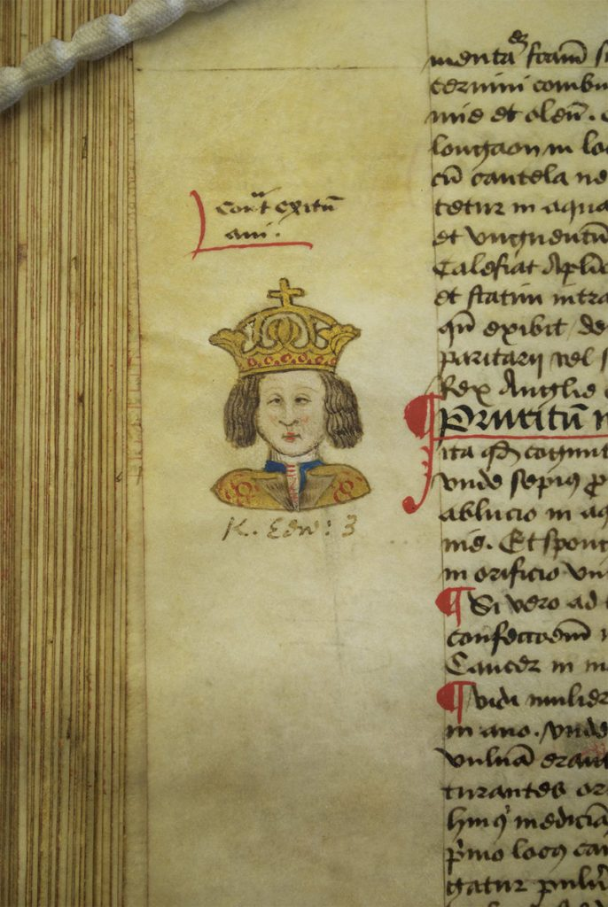 Medieval Marginalia and doodles | From the blog of Nicholas C. Rossis, author of science fiction, the Pearseus epic fantasy series and children's books