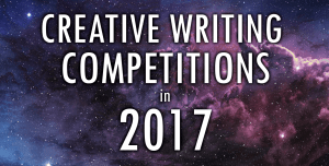 Creative Writing Competitions | From the blog of Nicholas C. Rossis, author of science fiction, the Pearseus epic fantasy series and children's books