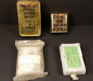 Vietnam war food ration | From the blog of Nicholas C. Rossis, author of science fiction, the Pearseus epic fantasy series and children's book