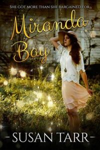 Miranda Bay by Susan Tarr   From the blog of Nicholas C. Rossis, author of science fiction, the Pearseus epic fantasy series and children's book