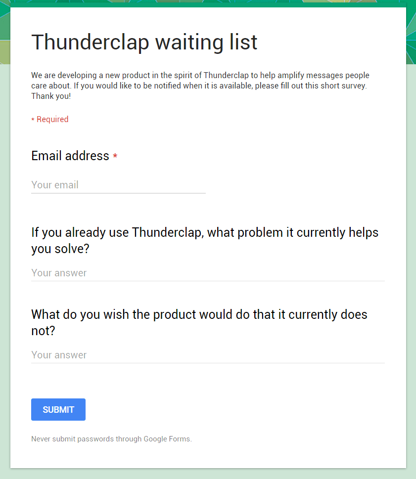 Thunderclap waiting list | From the blog of Nicholas C. Rossis, author of science fiction, the Pearseus epic fantasy series and children's book