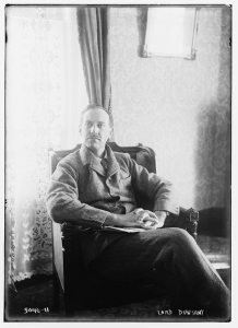 Lord Dunsany | From the blog of Nicholas C. Rossis, author of science fiction, the Pearseus epic fantasy series and children's book