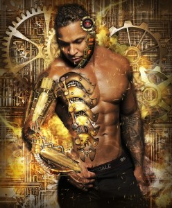 Steampunk   From the blog of Nicholas C. Rossis, author of science fiction, the Pearseus epic fantasy series and children's books