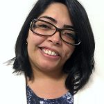 Ronita Mohan   From the blog of Nicholas C. Rossis, author of science fiction, the Pearseus epic fantasy series and children's books