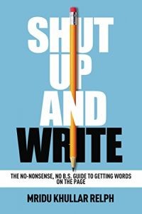 Shut Up & Write | From the blog of Nicholas C. Rossis, author of science fiction, the Pearseus epic fantasy series and children's book