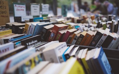 Why Your Book Isn't Selling