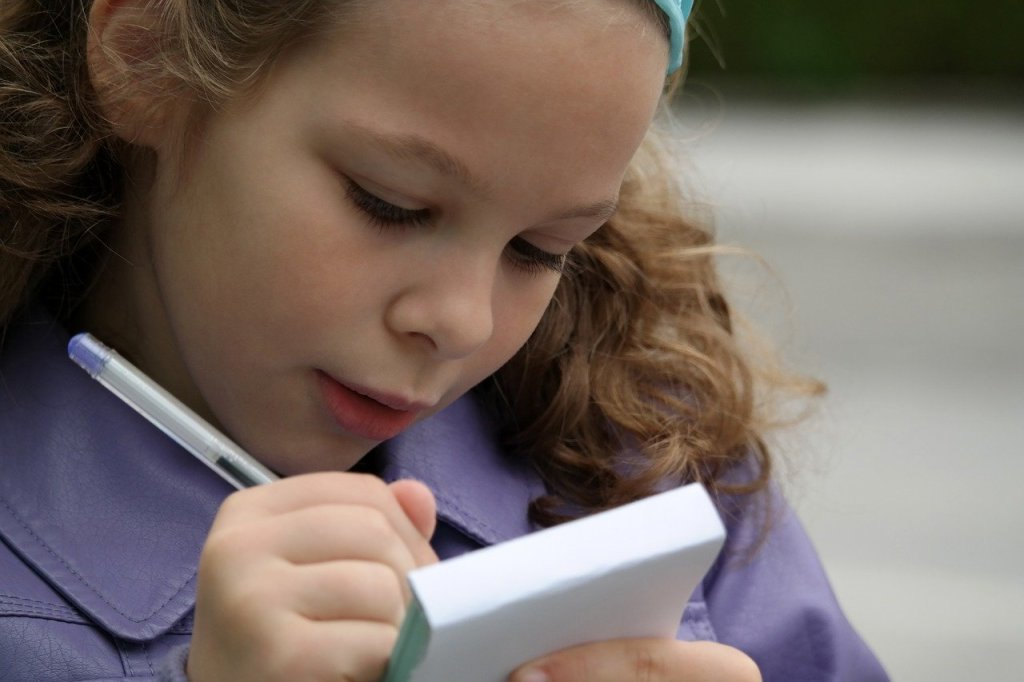 12 Ways to Develop your Child's Writing Skills