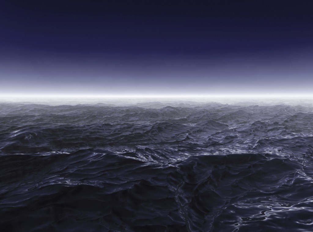 Dark sea - Waters of Oblivion | From the blog of Nicholas C. Rossis, author of science fiction, the Pearseus epic fantasy series and children's book