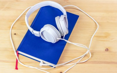 5 Reasons Why Audiobook Usage Is Up Among Students