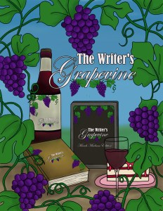The Writer's Grapevine | From the blog of Nicholas C. Rossis, author of science fiction, the Pearseus epic fantasy series and children's books