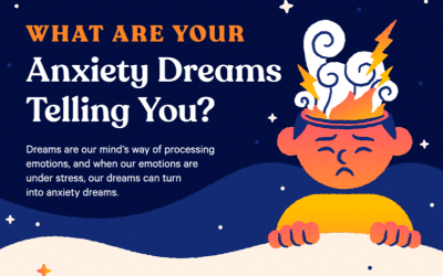 What Are Your Anxiety Dreams Telling You?