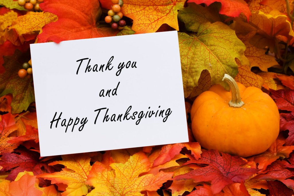 Happy Thanksgiving 2020 | From the blog of Nicholas C. Rossis, author of science fiction, the Pearseus epic fantasy series and children's book