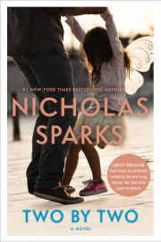 Image result for nicholas sparks two by two