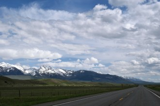 Day 17 - Wyoming