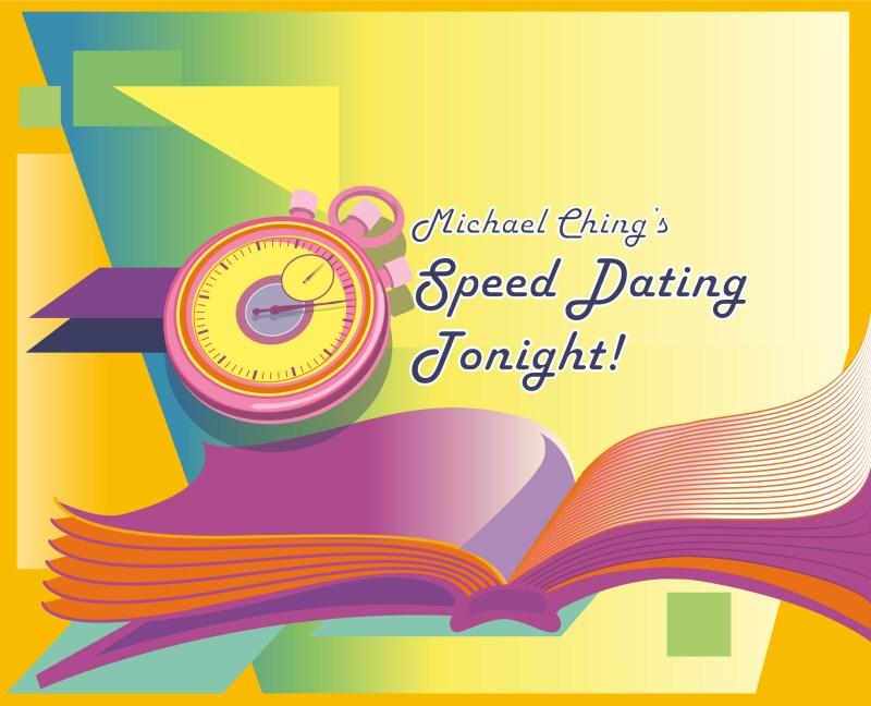 Speed Dating SVF