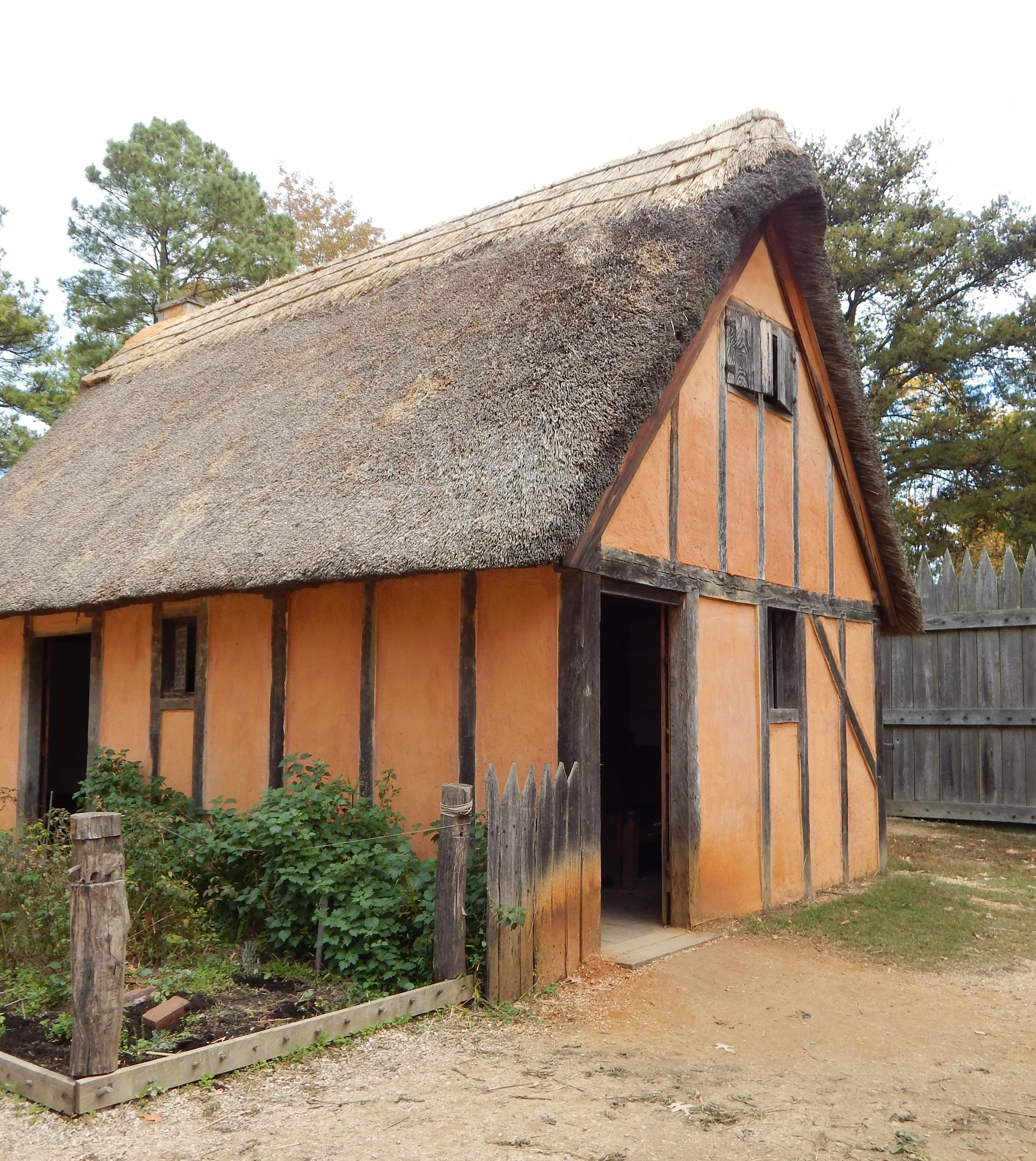 Jamestown Settlement Amp Historic Jamestowne