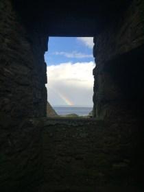 Scotland Day 5 Rainbow 9