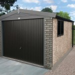 Nicholls Suppliers Of Quality Garages And Sheds