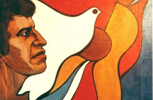 Homenaje a Víctor Jara