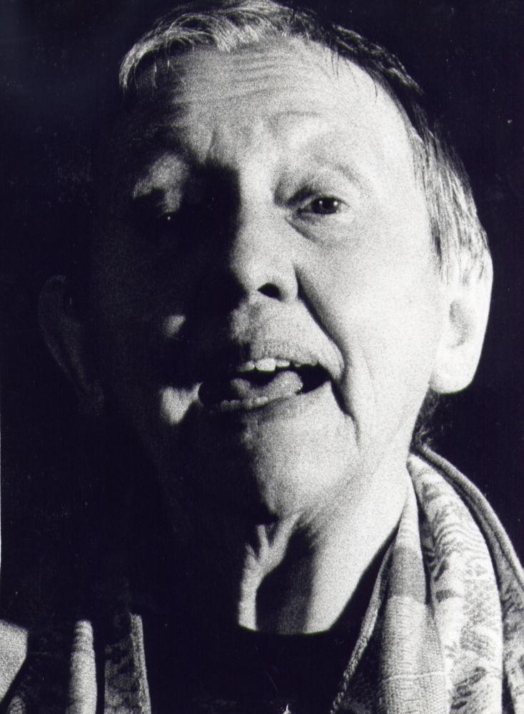 Helga Goetze