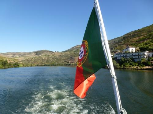 Flitterwochen rund um den Douro IV
