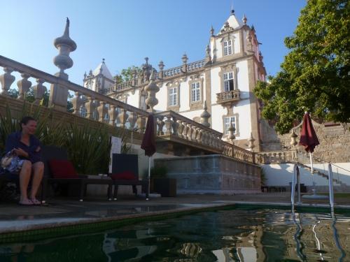 Fltterwochen rund um den Douro V