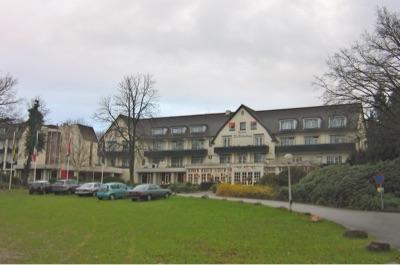 Hotel Bilderberg in Oosterbeek