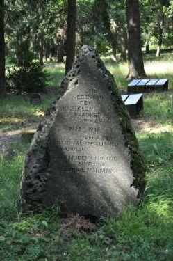 "Gedenkstein an die ""Euthanasie""-Morde"