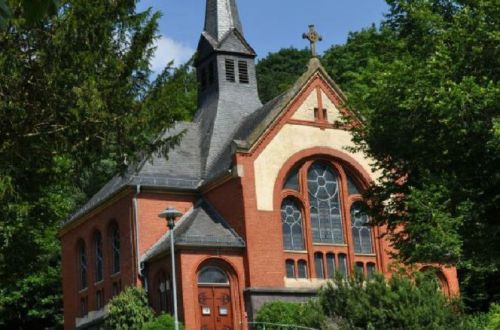Kapelle Klinikum Weilmünster