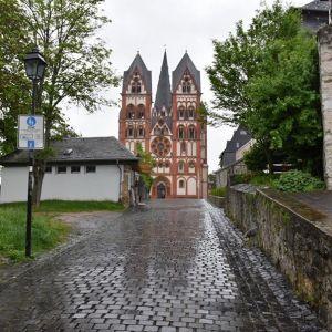 Das #bischofshaus fotografieren. #limburg #bistumlimburg #instakirche