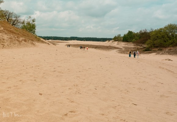 Wanderungen in Nord-Brabant